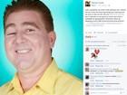 Candidato perde eleição e xinga na web quem não votou nele, em Goiás