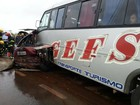 Acidente deixa mortos e feridos na BR-365 próximo a Indianópolis
