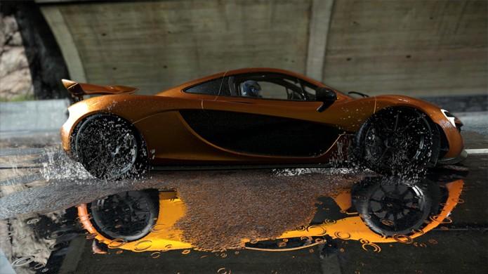 Belíssimos gráficos de Project CARS finalmente chegarão aos jogadores (Foto: thexboxhub.com)