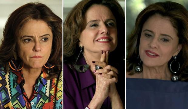 Brincos Fanny (Foto: Reproduo TV Globo)