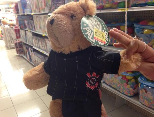 Dia das Crianças urso