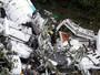 Mogi homenageia Caramelo e Gil após tragédia com voo da Chapecoense