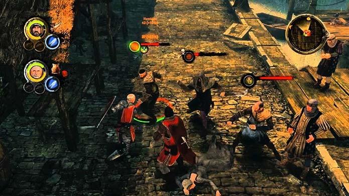 Game da Atlus não fez sucesso entre os fãs (Foto: Reprodução)