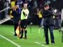 Após derrota para o Flamengo, Vagner Mancini não é mais o técnico do Vitória