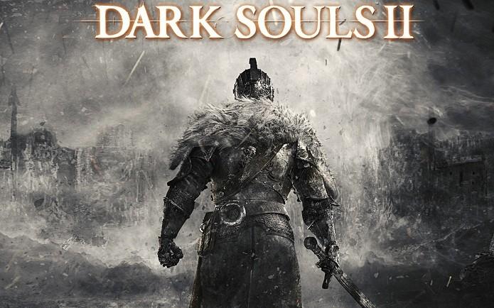 Dark Souls II é o jogo mais difícil do ano (Foto: Divulgação)