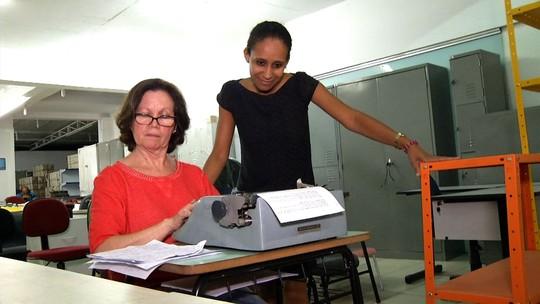 Profissões antigas e atuais foram assunto no 'Rio Sul Revista'