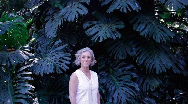 renata-vídeo-histórias-de-jardim (Foto: Casa e Jardim)