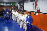 Quinta edição da Copa Kids vai reunir atletas mirins de jiu-jítsu em Campina