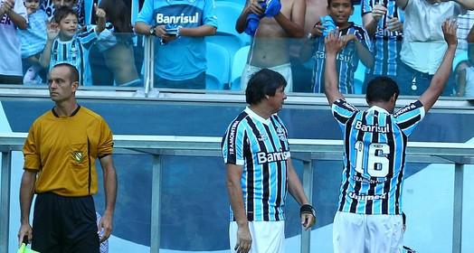 recordar é viver (Diego Guichard/Globoesporte.com)