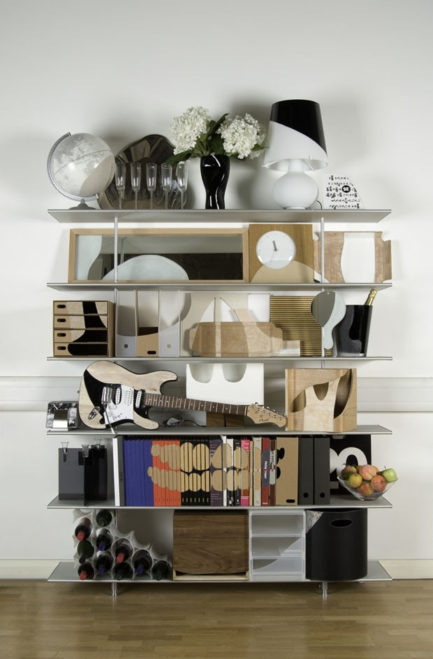 """James Hopkins,  """"Design para a vida"""" (Foto: Divulgação)"""
