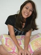 'Deveria ter me preparado mais', diz cearense (Gabriela Alves/G1)