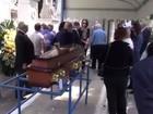 Guilherme Karan é sepultado do Rio