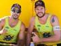 Em Fortaleza, Alison/Bruno garantem mais um título de olho no Rio 2016