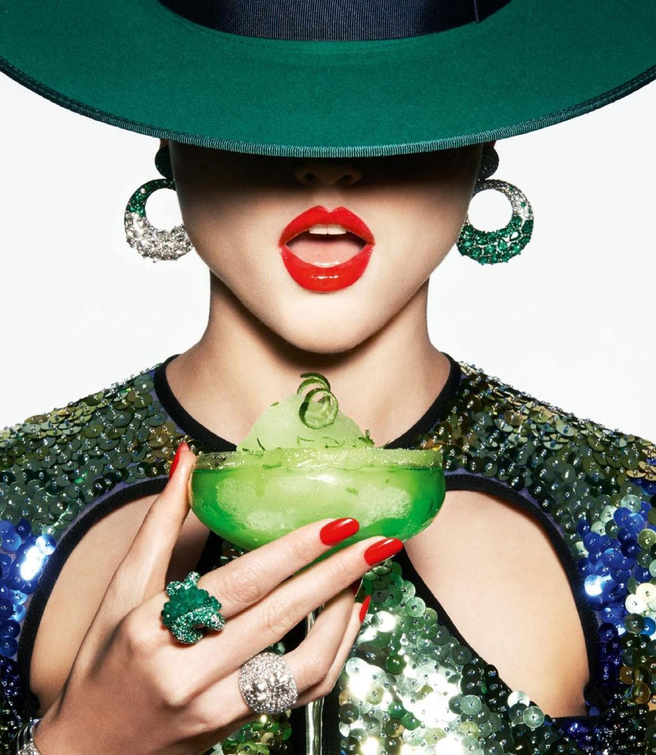 Dieta à prova de festas: drinques para curtir o fim do ano sem peso extra