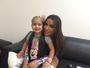 Anitta faz surpresa para fã com câncer durante show em Minas Gerais