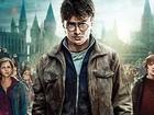 J.K. Rowling começa a escrever enciclopédia de Harry Potter