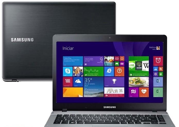 Samsung E32 370E4K-KW3 (Foto: Divulgação/Samsung)  (Foto: Samsung E32 370E4K-KW3 (Foto: Divulgação/Samsung) )