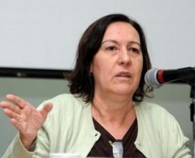 Ligia Bahia, especialista em saúde