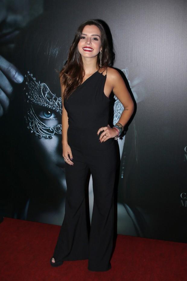Giovanna Lancellotti (Foto: Thiago Duran/AgNews )