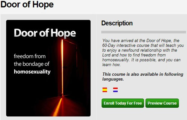 Apple exclui de loja aplicativo que prometia 'cura gay'