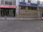 Pacientes sofrem sem conseguir atendimento em hospitais do RJ e AP