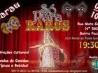 Sarau terá dança, circo, vendas e teatro na Zona Norte de Macapá