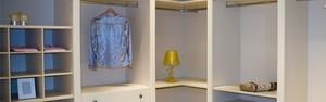 O que é importante no closet? (Shutterstock)