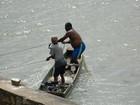 Criança morre ao tentar salvar irmão mais novo de afogamento na Bahia