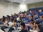 Vestibular da Unicamp é aplicado para 5.234 inscritos em Piracicaba e Limeira