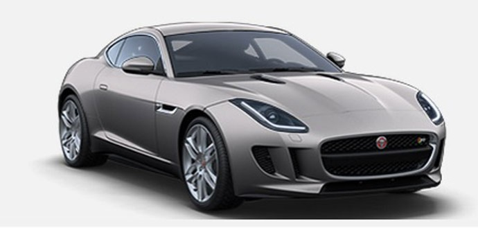 Mourinho carro Jaguar F-Type R Coupé (Foto: Site Oficial Jaguar)