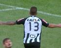 Rafael Moura lamenta saída de Fred  e comemora gol em campo especial