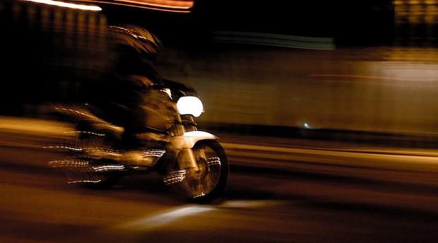 moto, motoboy (Foto: Paulo Fehlauer / Flickr)