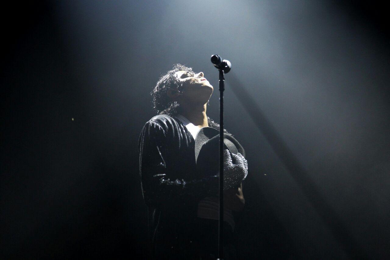 Rodrigo Teaser no Digital Stage (Foto: Divulgao)
