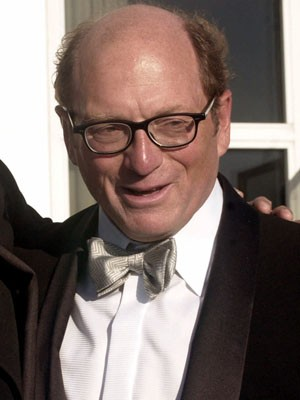 O escritor Oscar Hijuelos durante evento em Washington, em 2000 (Foto: AP Photo/Stephen J. Boitano, File)