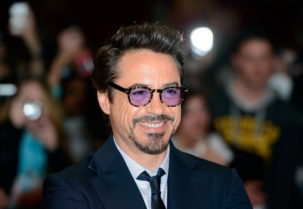 Robert Downey Jr.  (Foto: Getty Images)