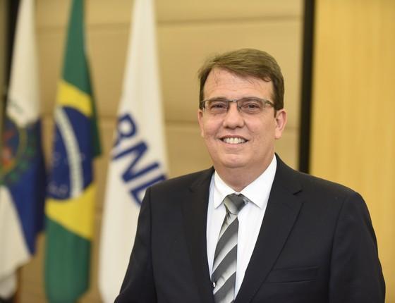Ricardo Ramos, diretor do BNDES (Foto: Divulgação/BNDES)