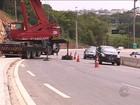Duplicação da SC-403 melhora fluxo no Norte da capital, dizem motoristas