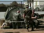 Líderes africanos se reúnem para criar força militar para atuar no Mali