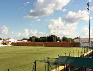 Estádio presidente eurico gaspar dutra cuiabá mato grosso (Foto: Guilherme Filho/Secom-MT)