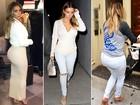 Kim Kardashian paga 11 mil reais por dia para um 'alfaiate de bumbum'