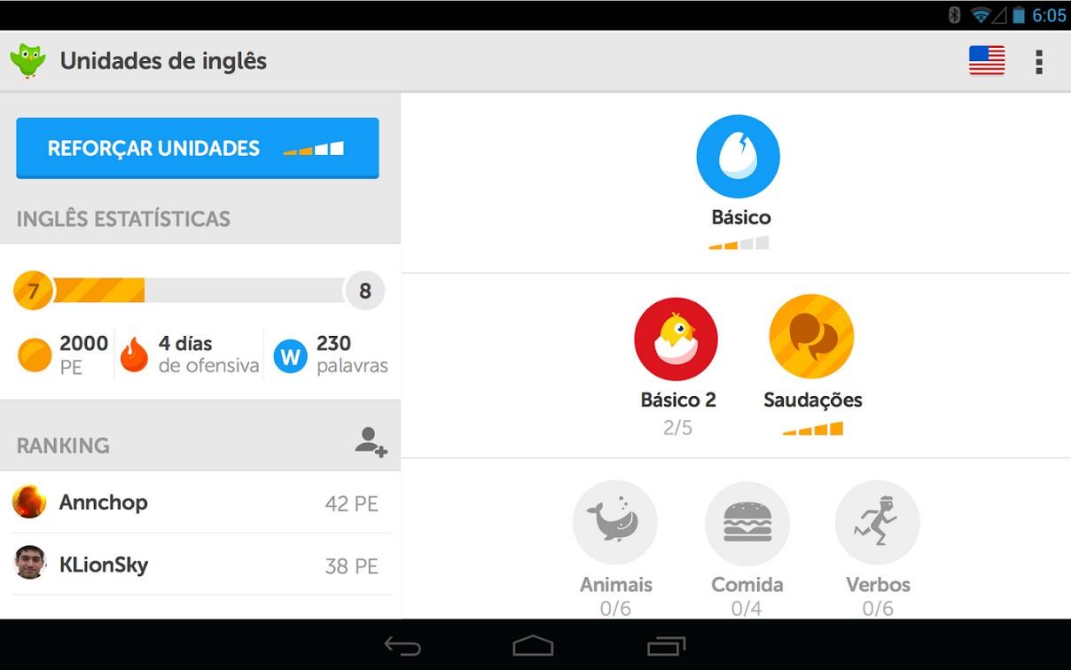 10 aplicativos grátis para você aprender coisas novas nas horas vagas