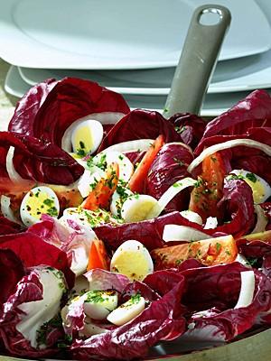 Salada provocante (Foto: Citron Gastronomia/Divulgação)