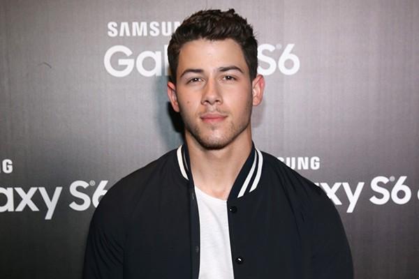 Nick Jonas (Foto: Getty Images)
