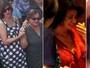 Vídeo: Relembre momentos marcantes dos famosos em 2014
