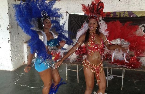 Escola de samba Brasil Mulato vai homenagear criador de 'Chaves'