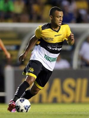 João Vitor Criciúma x Sport (Foto: Cristiano Andujar/Getty Images)