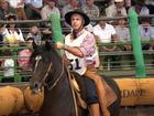 Crioulo gaúcho levanta multidões na principal competição da raça no país