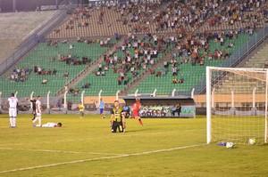 Grêmio Prudente x Olímpia - Campeonato Paulista da Segunda Divisão (Foto: Rodolfo Lesse / Cedida)