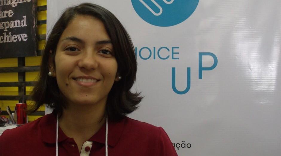 Anna Beserra, da SDW (Foto: Divulgação)