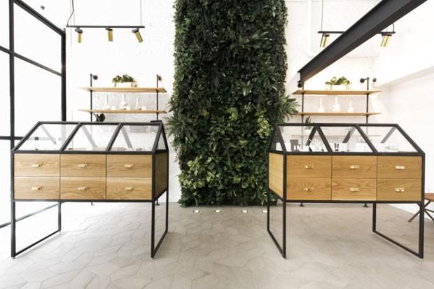 Serra: a marca que une o design ao consumo de cannabis (Foto: OMFG CO/Reprodução)